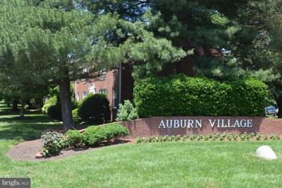 4 Auburn Court UNIT C, Alexandria, VA 22305 - MLS#: 1001757276