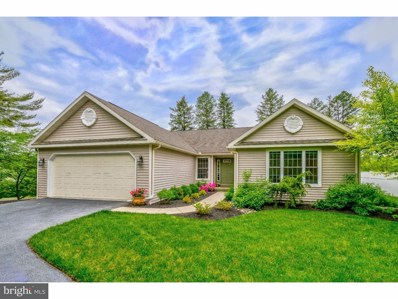 4A Sycamore Drive, Reading, PA 19606 - MLS#: 1001757338