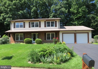 9156 Rockefeller Lane, Springfield, VA 22153 - MLS#: 1001757384