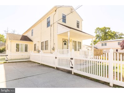 1361 Burkett Avenue, West Deptford Twp, NJ 08093 - MLS#: 1001757417