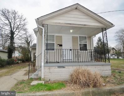 226 W Adams Street, Paulsboro, NJ 08066 - #: 1001757425