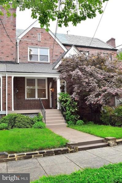 1383 Sheridan Street NW, Washington, DC 20011 - MLS#: 1001757428
