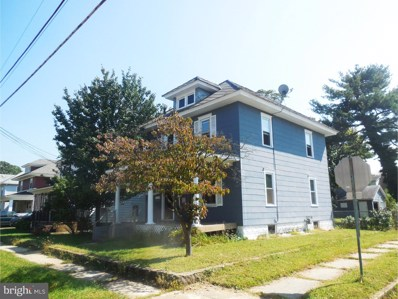 216 Thomson Avenue, Paulsboro, NJ 08066 - MLS#: 1001757517