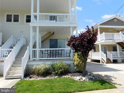 208 E 20TH Avenue UNIT 1A, Wildwood Nj, NJ 08260 - MLS#: 1001757564