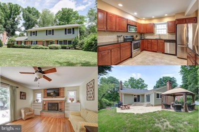 21415 Uppermont Lane, Gaithersburg, MD 20882 - MLS#: 1001757580