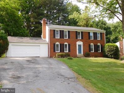 317 Stonegate Drive, Silver Spring, MD 20905 - MLS#: 1001757598