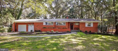 706 Laurel Lane, Severna Park, MD 21146 - MLS#: 1001757617