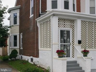 624 Plum Street, Trenton, NJ 08638 - MLS#: 1001757692