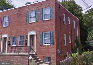 116 Yuma Street SE, Washington, DC 20032 - #: 1001757756