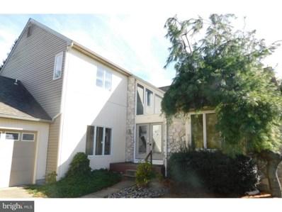 135 Rolling Acre Drive, Glassboro, NJ 08028 - MLS#: 1001757771