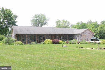 8125 Sharpsburg Pike, Boonsboro, MD 21713 - #: 1001757834