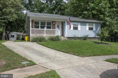 495 Brampton Court, Millersville, MD 21108 - MLS#: 1001757870