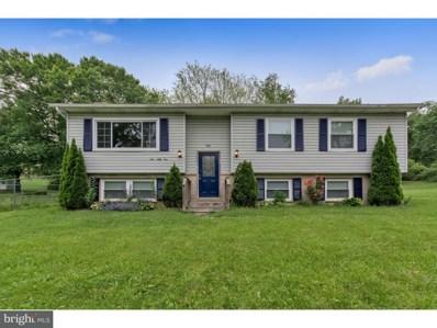 165 Ash Street, Coatesville, PA 19320 - MLS#: 1001757876