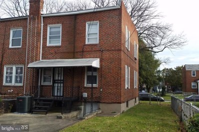 214 Denison Street, Baltimore, MD 21229 - MLS#: 1001757896