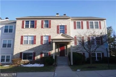 1 Normandy Square Court UNIT 1, Silver Spring, MD 20906 - MLS#: 1001757906