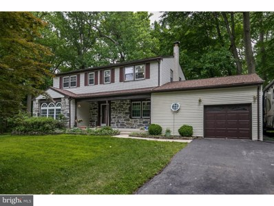 202 Morris Road, Exton, PA 19341 - MLS#: 1001757922