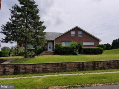 616 Hill Top Drive, Cumberland, MD 21502 - #: 1001757970