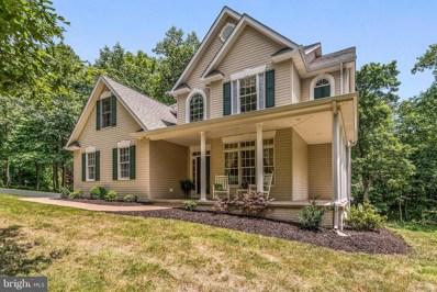11463 Crest Hill Road, Marshall, VA 20115 - MLS#: 1001758014