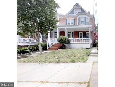 408 W 21ST Street, Wilmington, DE 19802 - MLS#: 1001758052