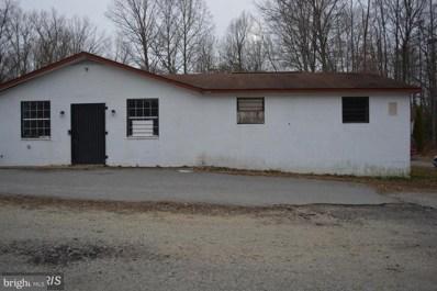 9922 Red Hill Road, Spotsylvania, VA 22553 - MLS#: 1001758068
