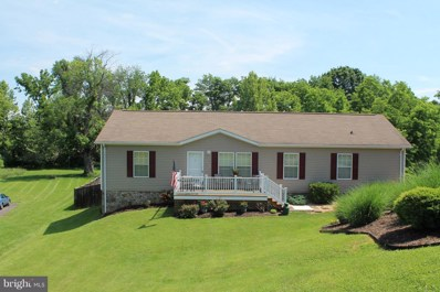 1216 Windsor Court, Front Royal, VA 22630 - MLS#: 1001758108