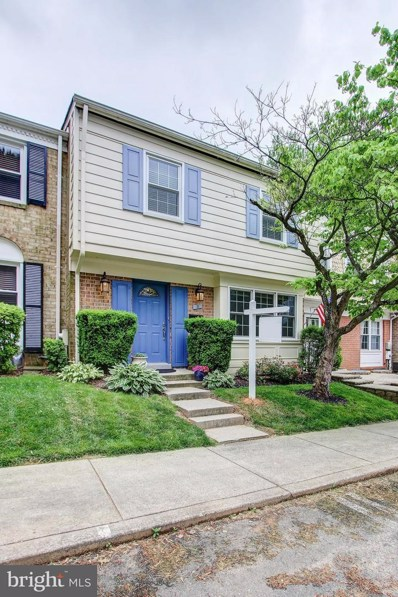 5 Ramsdell Court, Gaithersburg, MD 20878 - MLS#: 1001758140