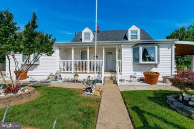 3500 Cornwall Court, Baltimore, MD 21222 - MLS#: 1001758145
