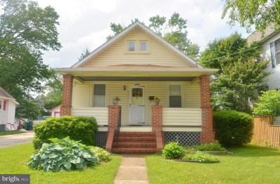 503 4TH Street N, Laurel, MD 20707 - MLS#: 1001758172