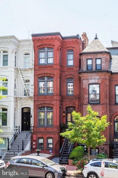 2022 N Street NW, Washington, DC 20036 - #: 1001758194