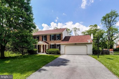 4721 Widdup Court, Ellicott City, MD 21043 - MLS#: 1001758202