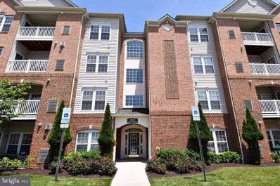 8125 Yellow Pine Drive UNIT N, Ellicott City, MD 21043 - MLS#: 1001758290