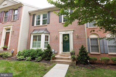 649 Budleigh Circle, Lutherville Timonium, MD 21093 - MLS#: 1001758332