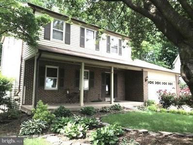 5700 Harrison House Court, Centreville, VA 20120 - MLS#: 1001758468