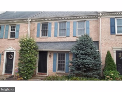 603 Shippen Drive, Chester Springs, PA 19425 - MLS#: 1001758503