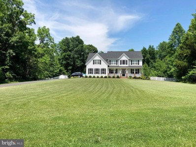 1909 Resting Ridge Lane, Prince Frederick, MD 20678 - MLS#: 1001758516