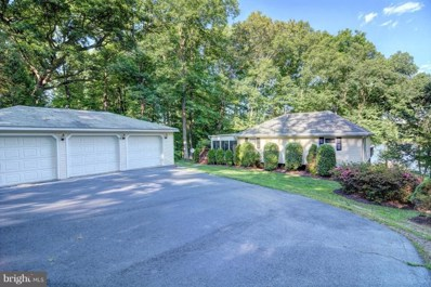 7305 Oakwood Drive, Orange, VA 22960 - #: 1001758526