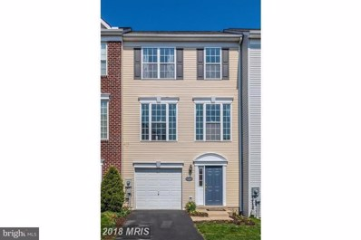 2442 Huntwood Court, Frederick, MD 21702 - MLS#: 1001758548