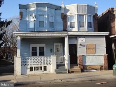 1227 Sheridan Street, Camden, NJ 08104 - MLS#: 1001758559