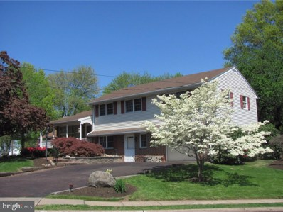 55 Indian Valley Lane, Telford, PA 18969 - MLS#: 1001758582