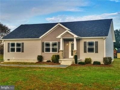 39 Sharon Drive, Millsboro, DE 19966 - MLS#: 1001758700