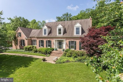 43 Harness Creek View Court, Annapolis, MD 21403 - #: 1001758726