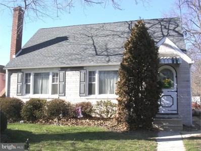 1909 W High Street, Haddon Heights, NJ 08035 - #: 1001758745