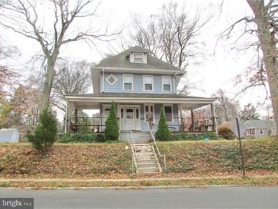 126 W Nicholson Road, Audubon, NJ 08106 - MLS#: 1001758877