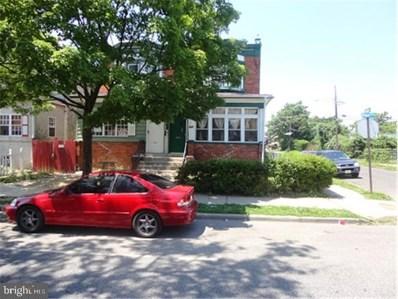 1419 Park Boulevard, Camden, NJ 08103 - #: 1001758903