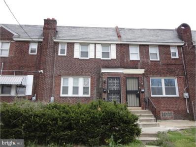 2214 Baird Boulevard, Camden, NJ 08105 - MLS#: 1001758911