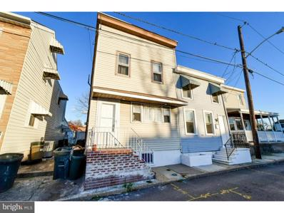 404 Saint John Street, Gloucester City, NJ 08030 - MLS#: 1001758917