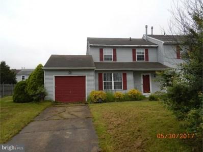 87 Scenic View Drive, Winslow, NJ 08081 - MLS#: 1001758921