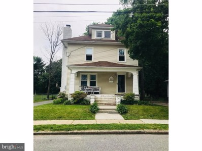 221 Laurel Avenue, Glassboro, NJ 08028 - #: 1001758960