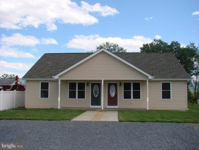 603 Fifth, Luray, VA 22835 - #: 1001758970