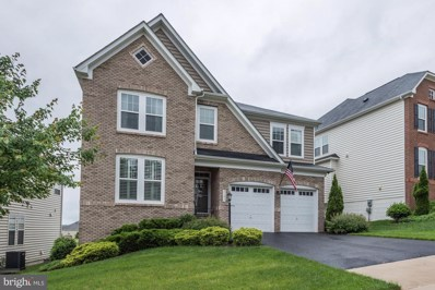 21237 Walkley Hill Place, Ashburn, VA 20148 - MLS#: 1001759110